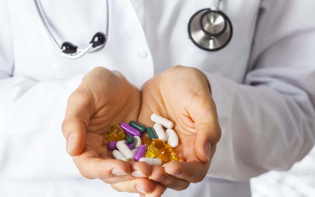 Hospital Fined $510,000 After Pharmacist's Illicit Prescription Drug Diversion