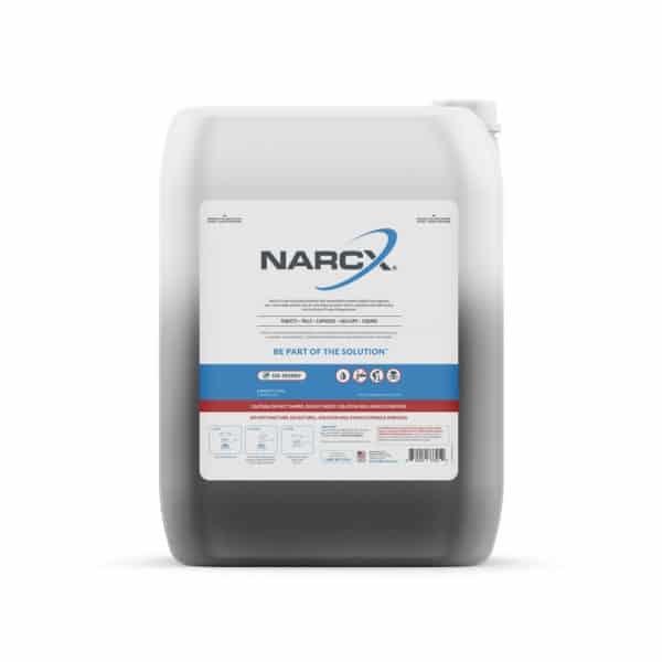 NarcX_5gal